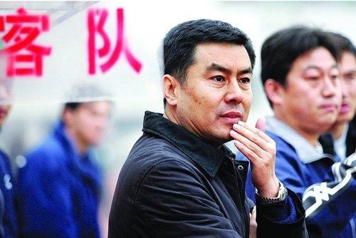 传原国力董事长李志民失踪 或卷入反赌风暴