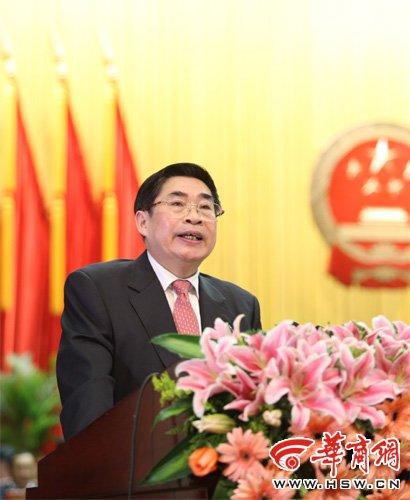 袁纯清:2010年政府工作报告(全文)