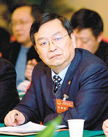西安咸阳代表对话西咸一体化进入实质发展期