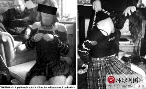 揭秘全球性奴的炼狱生活_新闻图片__腾讯大秦