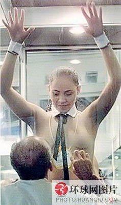 立陶宛少女赴英打工沦为性奴