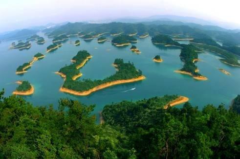 2010年春节漫游千岛湖全攻略(图)