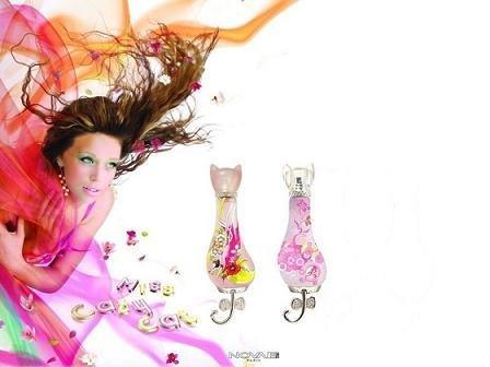香水使用技巧节约物尽其用