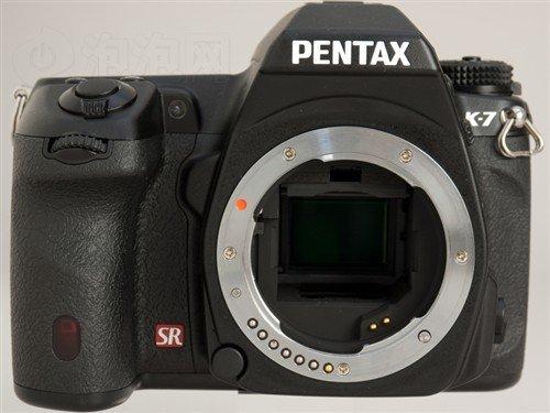 七款宜购买的单反相机推荐 宾得K-x成首选