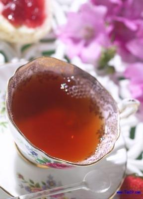 乌龙茶让你半年瘦36公斤