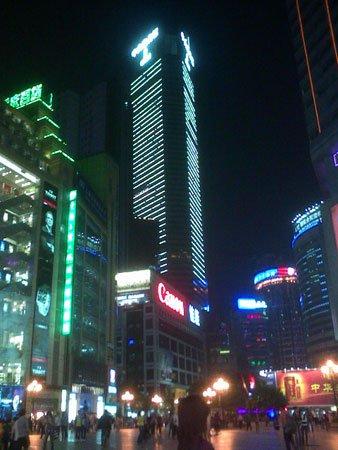 外地人来重庆十大必去景点