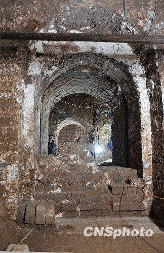 """""""曹操高陵""""被确定为河南省第五批文物保护单位"""