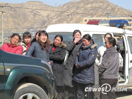 子洲山体滑塌事件遇难人员家属将获抚慰金