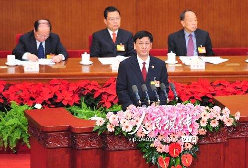 最高人民检察院:去年我国查办8名省部级干部