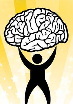 大脑保健操 七天变聪明