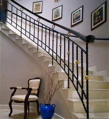 小复式跃层楼梯装修很重要 学最受欢迎设计
