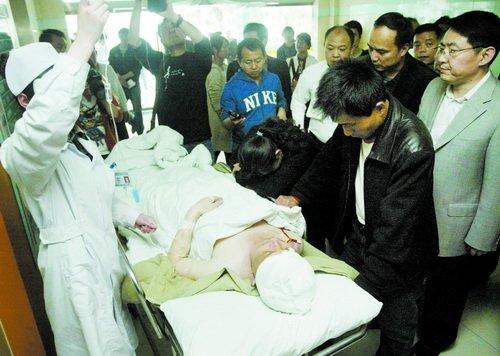 的哥王辉被劫杀 灞桥警方悬赏万元征线索(图)