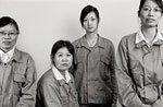 深圳女工登上《时代》周刊