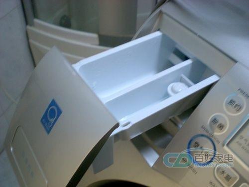 三洋 xqg65-l903bhx洗衣机洗涤盒