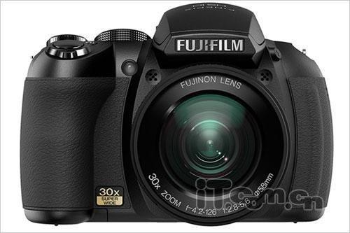 六款个性相机搜罗 卡西欧EX-G1抢眼