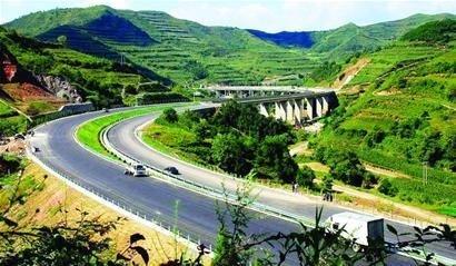 关中-天水经济区让陕西站上国家战略层面