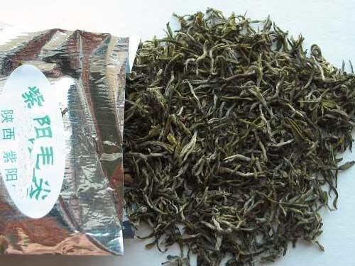 逛陕南体味源远流长的茶文化