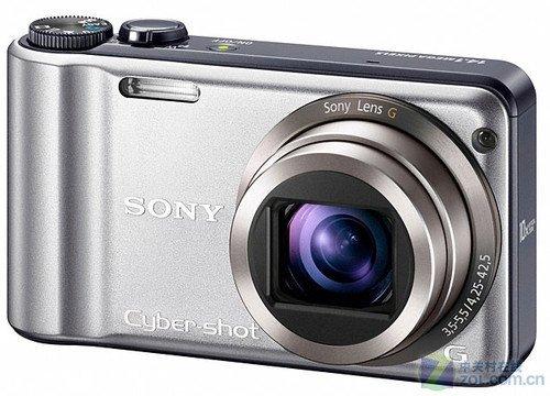 4月21日相机报价索尼长焦相机H55上市