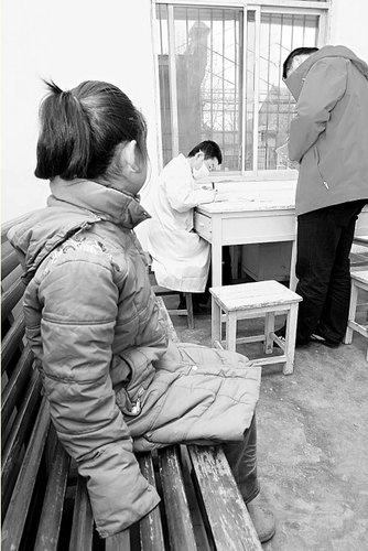 9名学生早餐后出现腹痛 蓝田县相关部门介入