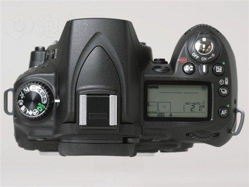 出游必备 专业高品质单反相机尼康D90