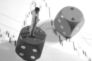 中国股民心理调查揭秘:情绪决定输赢