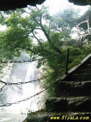 陕西三大瀑布旅游完全指南