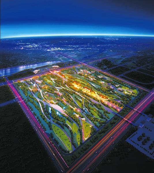 秦汉新城文化软实力激发产业新活力