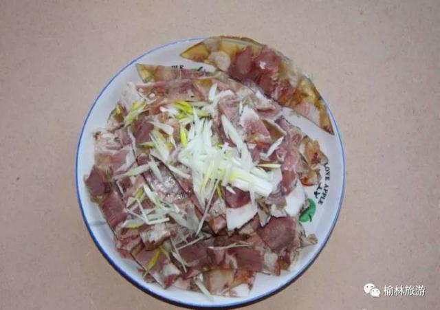 榆林这9种美食竟然都是非物质文化遗产