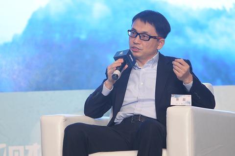 """""""价值投资者""""张磊:我不玩零和游戏,喜欢把蛋糕做大"""