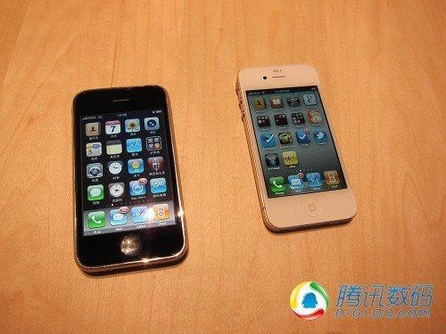 五大革新 苹果iPhone 4真机独家试用