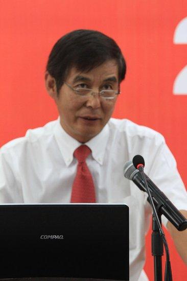 专访Esri中国总裁:地理信息助力智慧城市