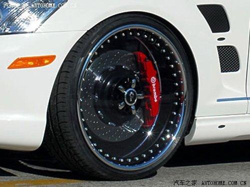 鬼斧神工的艺术 美式顶级轮圈品牌介绍
