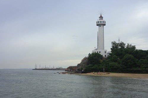探寻旅行的记忆 携三星NX2000行走于海岸