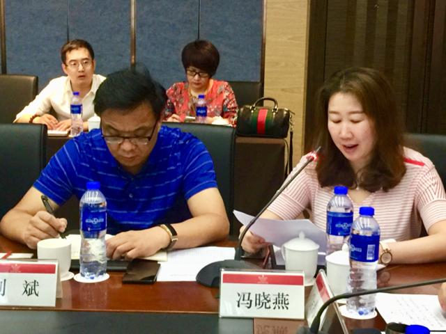 大型电视连续剧《风从坡上刮过》剧本研讨会在西安举行