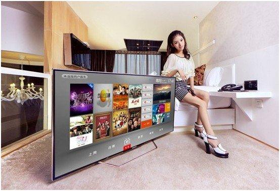 纯硬件电视已死 长虹全球首家告别非智能电视