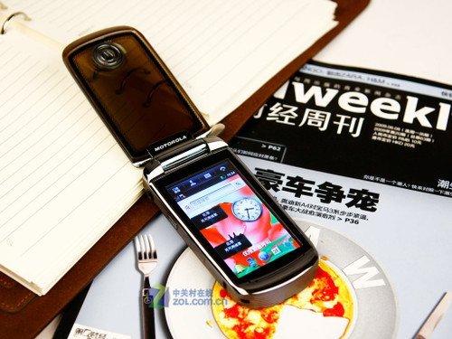 只拼性价比 600-800MHz智能手机推荐