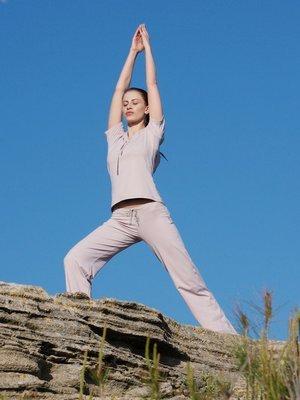 瑜伽师养心的10大健康法宝图片