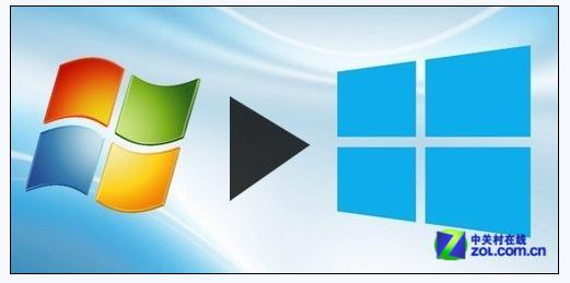 升级换代 XP退出历史舞台是大势所趋