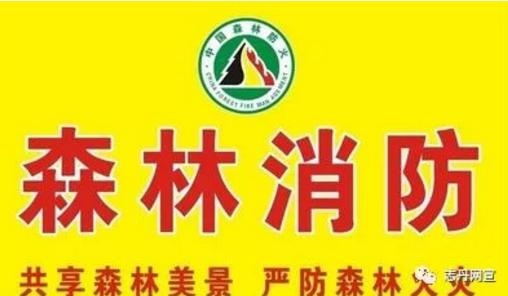 志丹县招聘森林专职消防员20名 3月16日报名