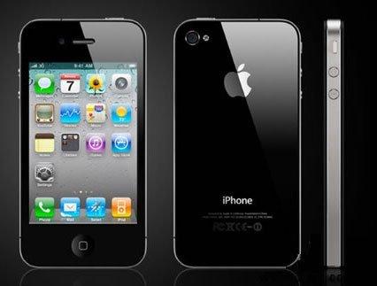 联通高层赴美谈引入iPhone4 将带WiFi