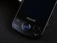 Android1.5系统 天翼强机三星I899登场