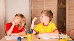 哥哥姐姐比弟妹更聪明 研究称出生顺序影响智商