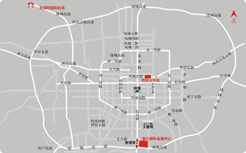 2011中国·国内旅游交易会实用信息
