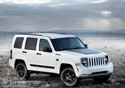 jeepsuv车型_全新suv先投产 jeep未来国产车型猜想