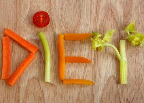 低碳饮食有助减肥和降血压