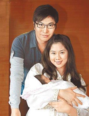 盘点中国房地产商的明星女友和老婆图片