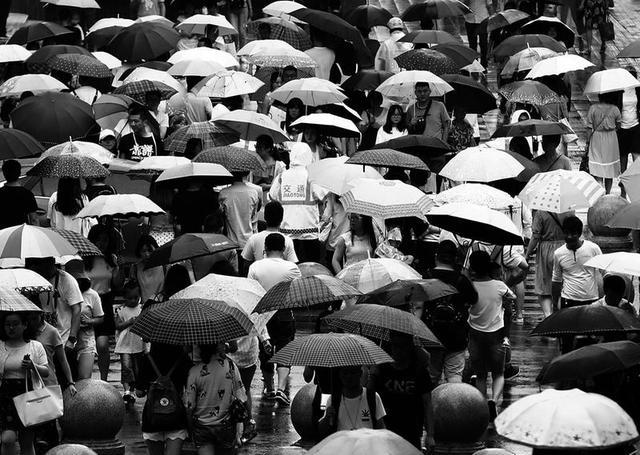 新一轮强降雨来袭 陕西今晚至11日多地有暴雨