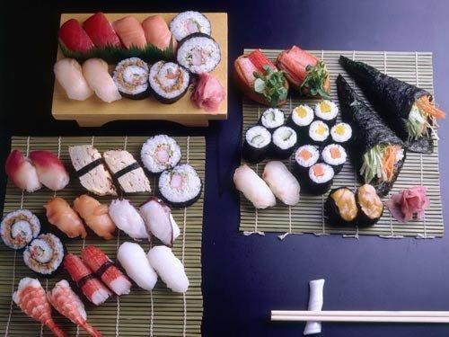 世园会玩味西安 西安特色有名韩国料理指南