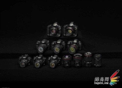 摄影初学者 你需要购买什么样的器材