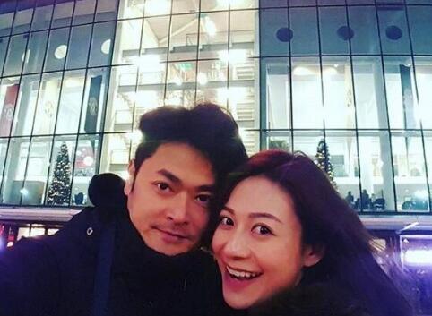 前男友曹云金点赞江若琳被求婚 两人是好前任
